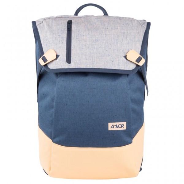 AEVOR Daypack Bichrome Peach