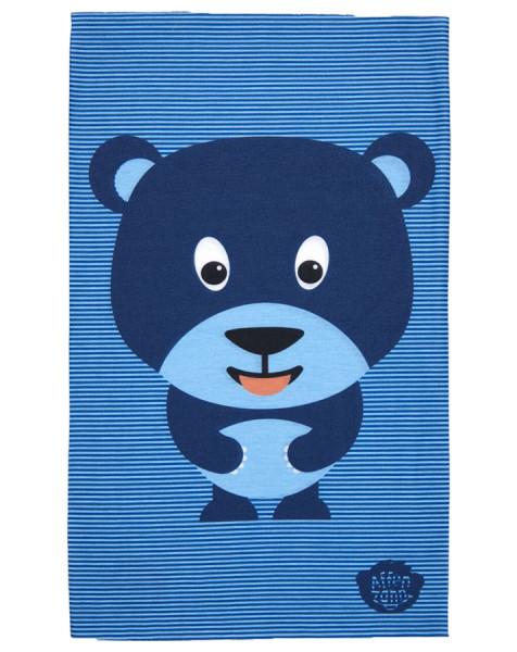 Schlauchschal Bär