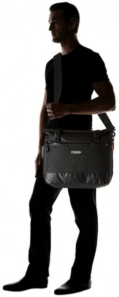 EPIC Adventure LAB Rolltop Messenger