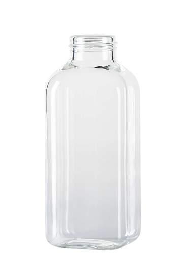 Ersatzteil Glasbottle Y1