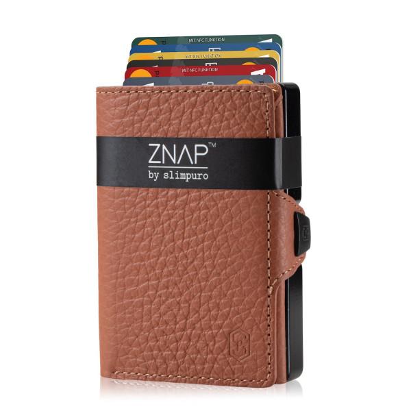 ZNAP Classic Cognac 12er