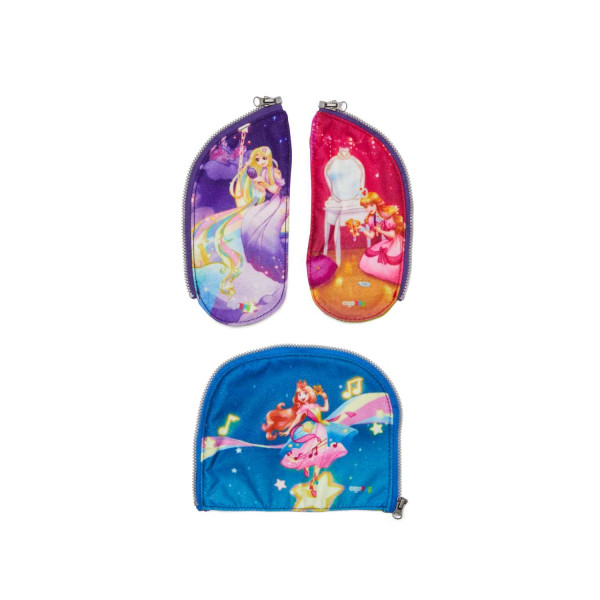 Zippies Prinzessin
