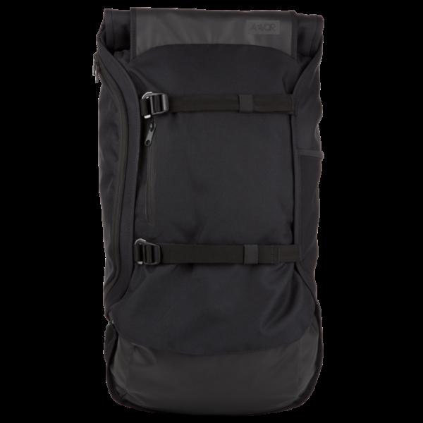 Aevor Travel Pack Black Proof 38 Liter