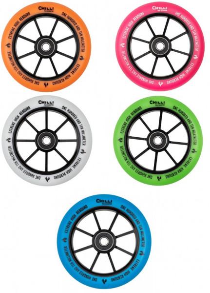 Chilli Rad Wheel Base 110mm