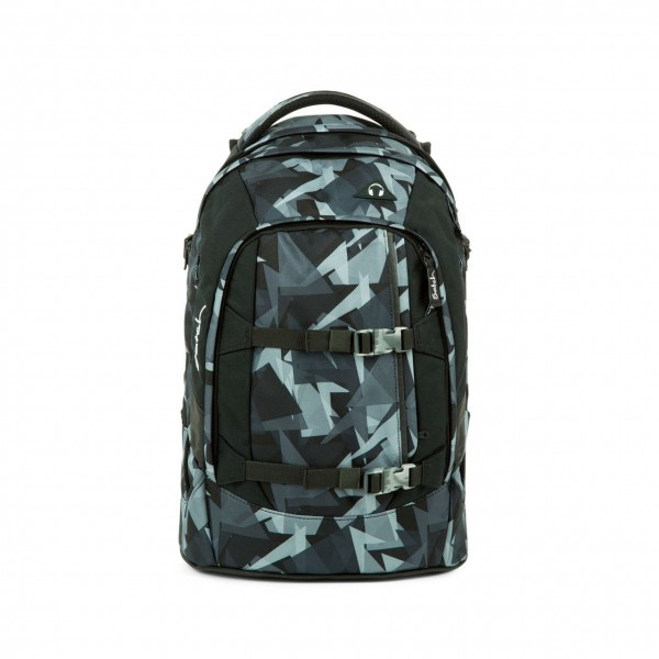Satch Pack Gravity Grey