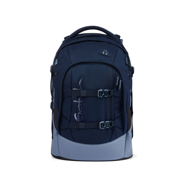 Satch Pack Solid Blue Limited Edition
