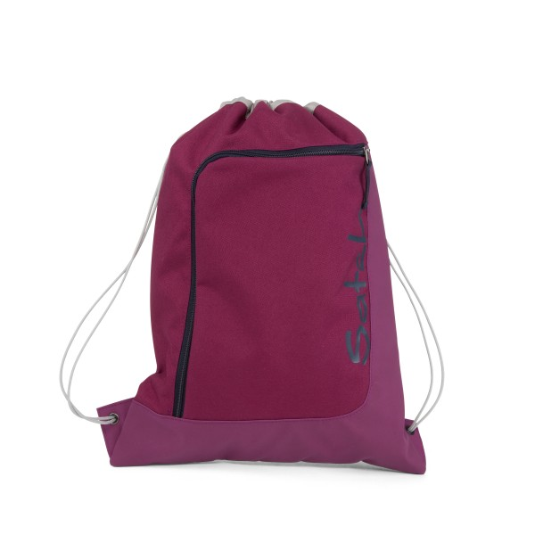 Satch Sportbeutel Pure Purple